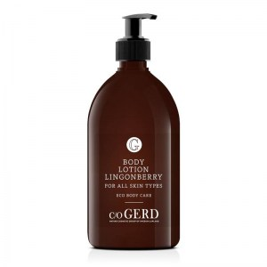 302-0500 Lingonberry Bodylotion 500