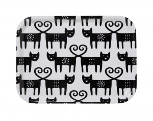 912573 Cat Small tray