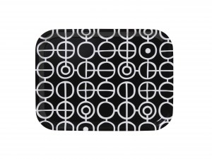 912579 Circles Small Tray