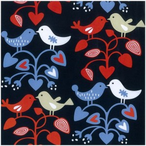 Paper-napkin-Love-birds-600x600