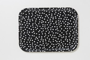 Small tray Dots